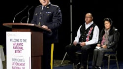 RCMP Say They Were Unaware Of Residential School