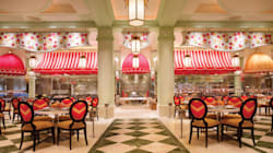 The World's Best Hotel Restaurants As Voted By Seasoned