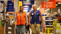 Woolies To Exit Unprofitable Chains Masters and Home Timber &