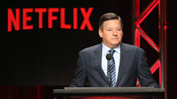 Netflix Announces 2016 Lineup, Takes Shots At
