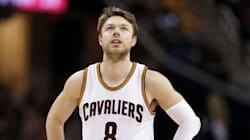 Aussie Matthew Dellavedova Named Basketball's Dirtiest