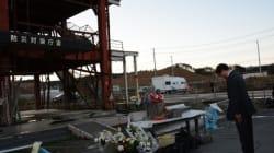 東日本大震災の復興現場はいま 震災から5年を迎える被災地の写真集