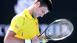 As Fixing Scandal Rocks Tennis World, Novac Djokovic Says He Was Offered