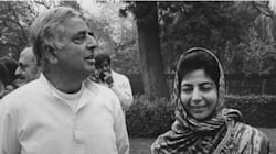 Jammu And Kashmir In Political Limbo Ten Days After Mufti Mohammad Sayeed's