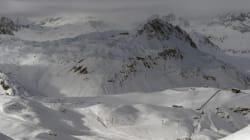 Cinq militaires meurent dans une avalanche à Valfréjus en