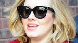 Adele May Possibly Be Blessing Us With A Clothing