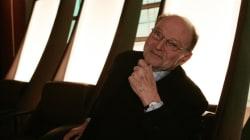 L'écrivain Michel Tournier est mort à l'âge de 91