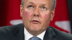 Bank Of Canada Rate Cut Risks 'Consumer Shock,' Economists