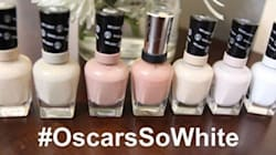 Vlogger Uses Nail Tutorial To Show Oscars' Diversity