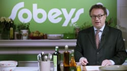 Sobeys CEO Abruptly Departs After Huge