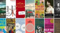 13 adaptações de livros que chegarão aos cinemas em