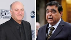 O'Leary Unfit To Be Tory Leader, Says Calgary MP Deepak