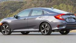 Une Honda et deux VW pour le titre de Voiture de l'année de l'AJAC