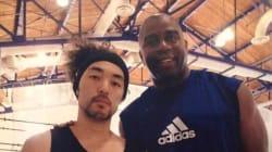 「日本からNBA選手を」 静岡のバスケチームが熱い
