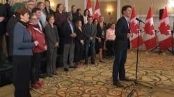 Le gouvernement Trudeau sur la défensive après les attentats au Burkina Faso