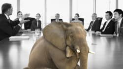The Tax Elephant In The