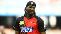 Chris Gayle Says 'Y'all Can Kiss My Black Rass' In Defiant Instagram