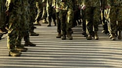 Defence Department To Battle Hundreds Of Compensation Claims After Abuse Culture