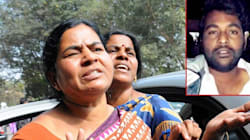 Grief, Protests And Blame Game Over Dalit Student's