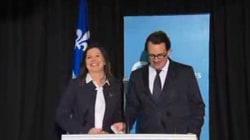 La directrice de la recherche du Parti québécois