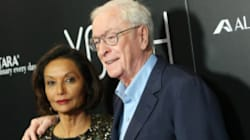 British Actor Michael Caine Says Wife Stopped Him From 'Drinking Himself To