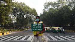 Pollutants Reduced By 18 Percent On Odd-Even Days In Delhi: US