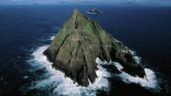 Why This Sacred Irish Island Was The Perfect Setting For 'Star