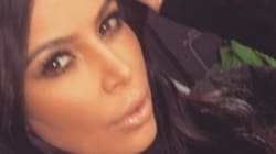 Kim Kardashian's Hair Routine Is Surprisingly Low