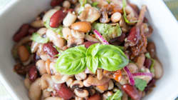 Recipe: Mixed Bean Salad