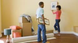 20 Ways Make A New Home Feel Like