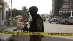 On cherche encore trois assaillants présumés à Ouagadougou, selon la