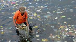 En 2050, il y aura plus de plastique que de poissons dans