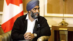 Tories Accuse Sajjan Of 'Misleading' On Anti-ISIS