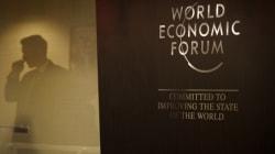 Au Forum économique mondial, pas même 0,01€ par tasse de café pour