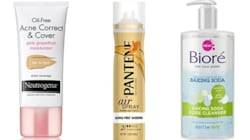 The Latest And Greatest In Drugstore Beauty