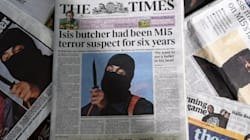 ISIS Media Outlet Reportedly Confirms Death Of 'Jihadi
