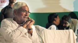 Nitish Kumar Keeps Election Promise Of 35% Reservation For