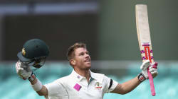 Everyone Can Relax Because Twitter Has Found David Warner's
