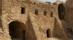 L'Isis rade al suolo il più antico monastero cristiano in