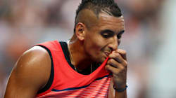 Kyrgios Wins Again Thanks To Excellent Shots And Even Better