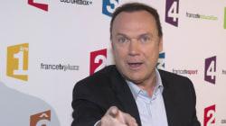 Julien Lepers intente un procès à France Télévisions aux Prud'Hommes selon