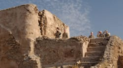 Islamic State Militants Destroy The Oldest Christian Monastery In