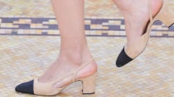 Grandma Heels Are 'Ugly' Trend You'll Fall In Love
