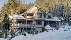Suddenly, Canadian Vacation Properties Look Cheap To