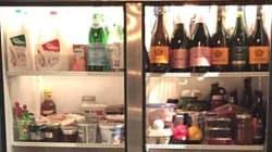 Dans le frigo de... Patricia