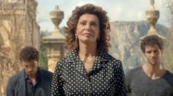 Sophia Loren Restores A Home In New Dolce & Gabbana