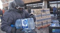 Un an après la crise de l'eau à Longueuil, la facture