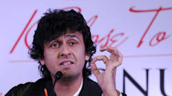 Sonu Nigam Delights Flyers By Breaking Into Song 30,000 Feet In The