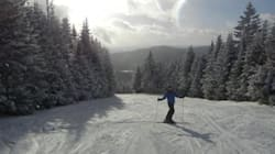 Mont Grand Fonds: jamais