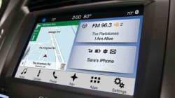 Ford SYNC 3: repartir à zéro pour faciliter la vie des